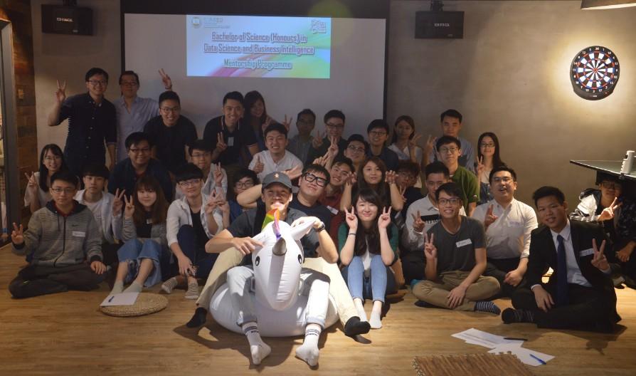 2018.04.21 - 2 mentorship