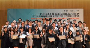 SAS Joint Certificate Award Ceremony