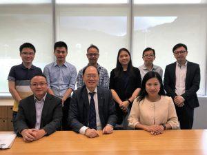 BSC-DSBI Programme Advisory Committee Meeting 2017/18