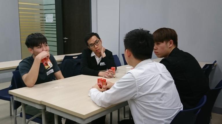 2018.12 AIN Mentorship - 3