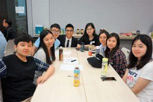 BSC-DSBI Mentorship Programme 2018-19