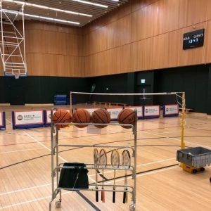BSC-DSBI Alumni Game Day 2019