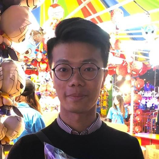 Alumni Sharing - NG Kwan Yeung