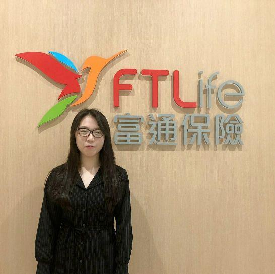 FTLife - LEI Chui Kwan Alison square