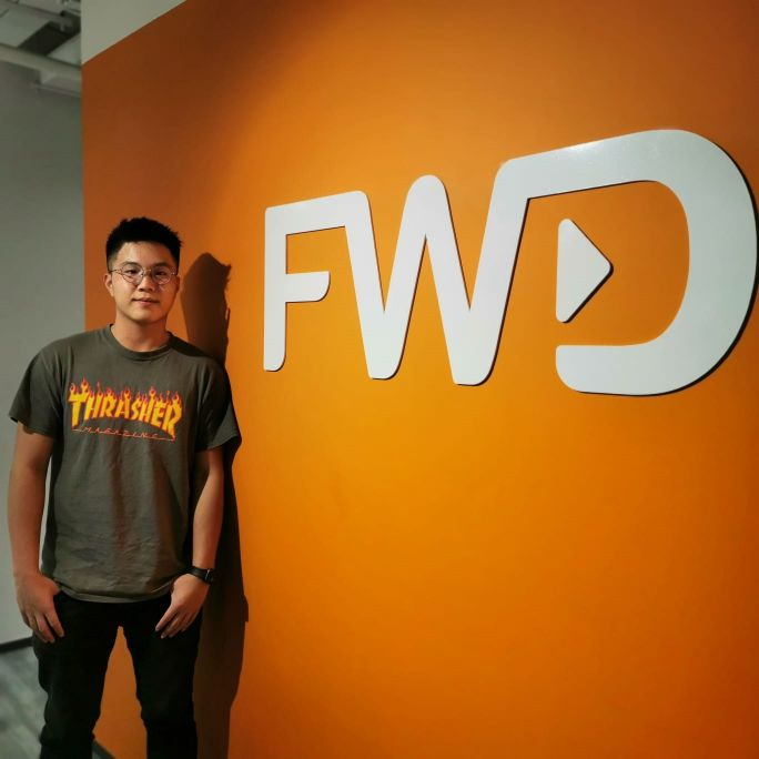 FWD - Ho Wang Wilton TONG square