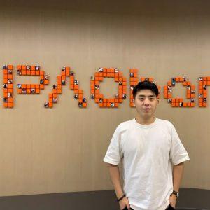 Chiu Sun WONG - Year 3 - PAOBank