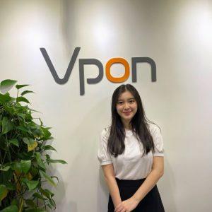 Chun Ling CHIU - Year 2 - Vpon